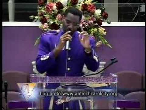 Pst Arthur Jackson Iii When All You Have Is Worship Youtube
