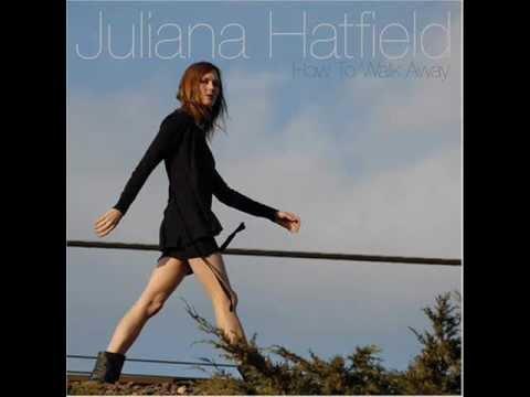 Juliana Hatfield - So Alone
