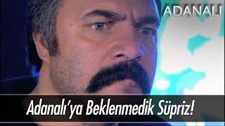 Adanalı'ya beklenmedik sürpriz - Adanalı