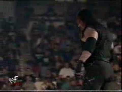 Undertaker vs Mankind Hell in a Cell (Parte 2)