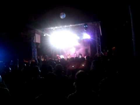 VirgenFest 2011 – Nana Cadavieco – No Hay