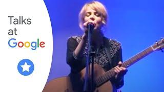 Gemma Hayes - Musicians@Google-Dublin