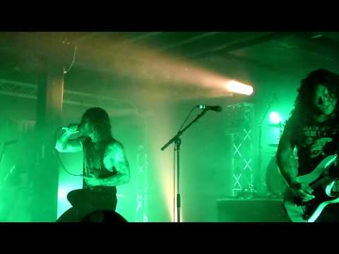 As I Lay Dying - Whispering Silence