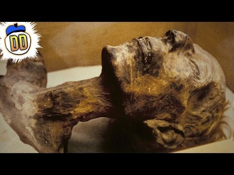 15 Legendary Mummified Bodies & How They Got There Music Videos