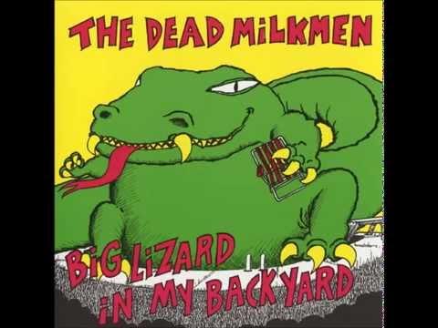 Dead Milkmen - Spit Sink