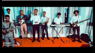 Zaki Kidane - / Wedi Cheay - HYABKI / ህያብኪ - ★ - New Eritrean Music 2019