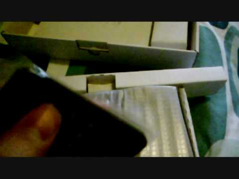 Sony S-Frame DPF-D70 (Digital Photo Frame) **UNBOXING**
