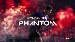 Musique Pub Nike - Awaken the Phantom