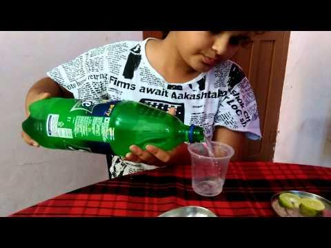 Easy mocktail drink for summer!!! 🍸