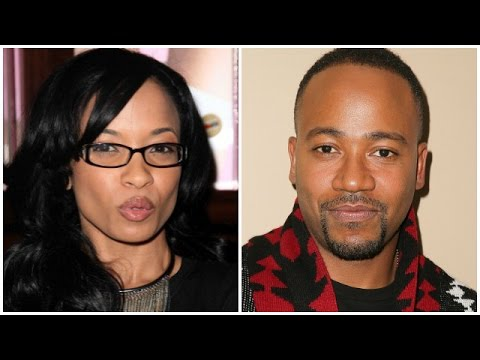 Columbus Short Marries SuperHead