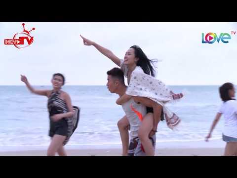 Chàng HLV muay Thái bắt đầu tấn công hotgirl 23 tuổi nhưng... thất bại thảm hại 😓 | ngôi nhà chung – love house