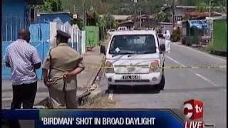 La Puerta Man Murdered, Relatives Say He Was No Criminal