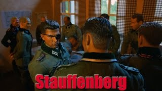 WW2 Action Figure: Stauffenberg