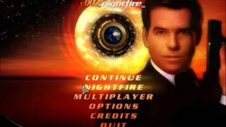 James Bond 007 nightfire cheats (+ cheat codes)
