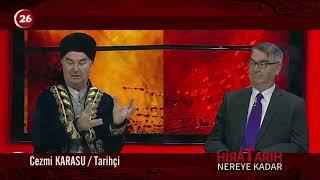 Tarih Tarih Nereye Kadar | 27 Ocak 2021