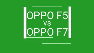 Oppo F5 vs. Oppo F7 | Quick Review Philippines