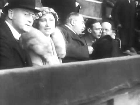 Everton v Manchester City FA Cup Final 1933
