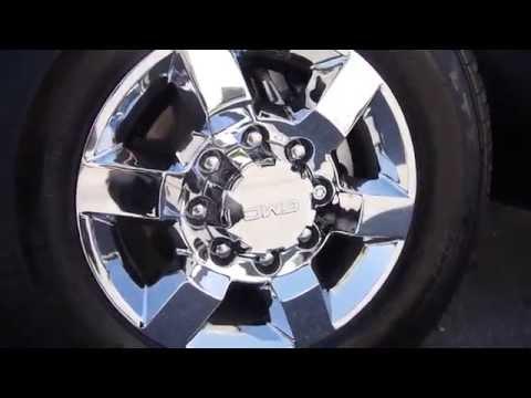 2015 GMC Sierra 2500 All Terrain HD Duramax Diesel