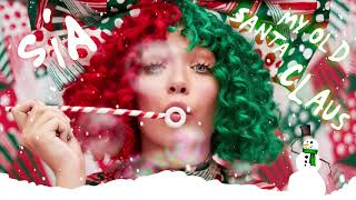Sia - My Old Santa Claus