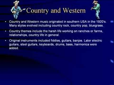 essay on western music The moldenhauer archives at the library of congress contain approximately 3,500 items documenting the history of western music about this collection essay.