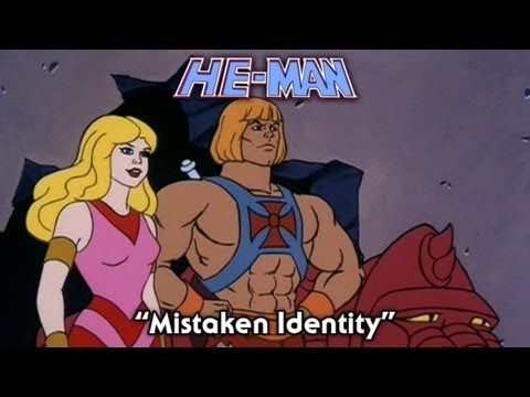 He Man - Mistaken Identity - FULL episode thumbnail
