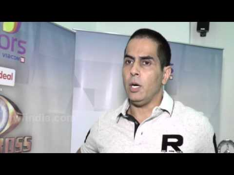 "Aman Verma's interview after Getting ""ELIMINATED"" from ""Bigg Boss 9"""