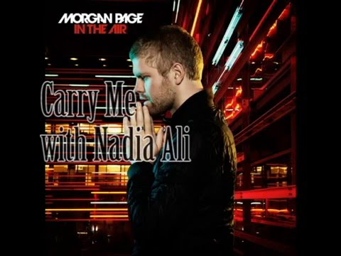 In the Air (Full Continuous Mix) by Morgan Page