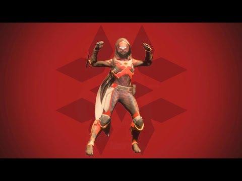 Destiny 2: Crimson Days Guide