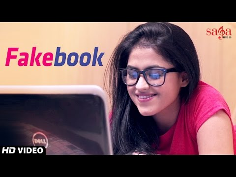Fakebook - Satwant Laddi | Desi Crew | New Punjabi Songs 2014...