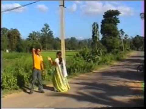 Rangila Hopanor Phoolgo - Bishnupriya Manipuri Album video