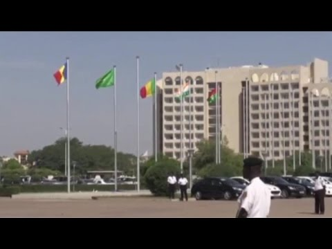 Mali, La sécurité au coeur du sommet du G5 Sahel