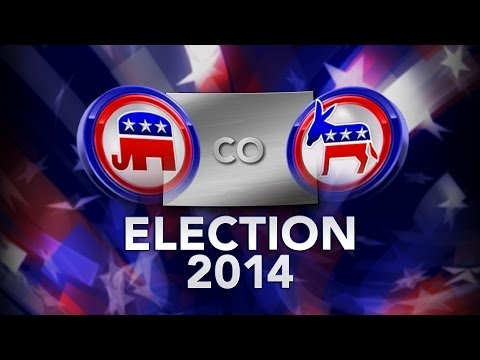 Senate race unpredictable in independently minded Colorado