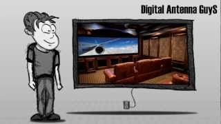 Digital Antenna Guys, Sydney - Video By Web Videos Australia
