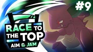 Pokemon Showdown Race To The Top! Pokemon Ultra Sun & Moon OU w/PokeaimMD & MrJamvad #9