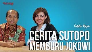 Download Lagu Catatan Najwa - Sutopo: Bencana, Kanker dan Netizen: Cerita Sutopo Memburu Jokowi (Part 2) Gratis STAFABAND