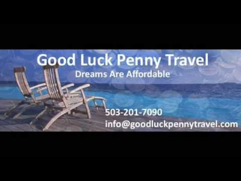 Good Luck Penny Travel