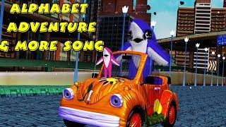 ABC Story  Long Road Cars Song & More Song
