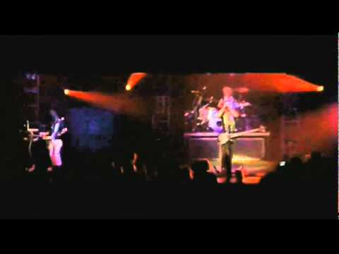 Skillet - Better than Drugs (Comatose Comes Alive DVD HQ)