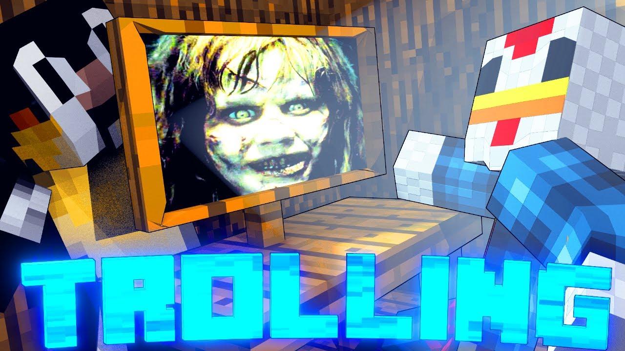 Minecraft Trolling | Cody