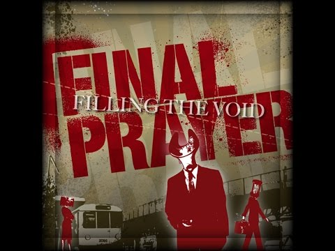 Final Prayer - Annihilation