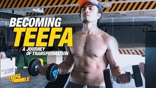 Becoming Teefa: A Journey of Transformation | Ali Zafar | Teefa In Trouble