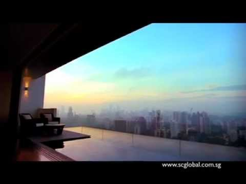 Luxury Properties Singapore Sentosa - SC Global Simon Cheong Interview