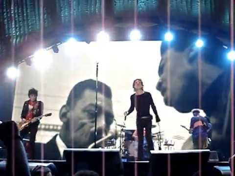 Rolling Stones -  All Down the Line - May 20th 2013 - Staples Center