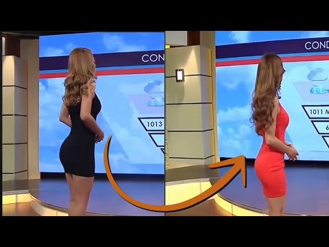 10 ERRORES TRANSMITIDOS POR TELEVISION EN VIVO | FAILS ON TV