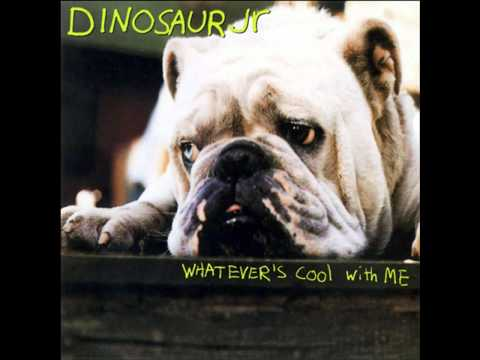Dinosaur Jr - The Little Baby