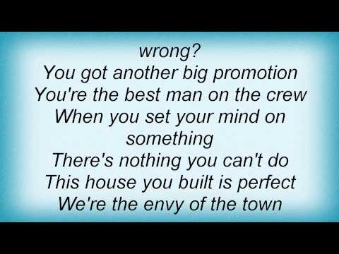 Lee Ann Womack - Am i The Only Thing You