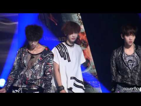 120413 History Chanyeol fancam Music Videos