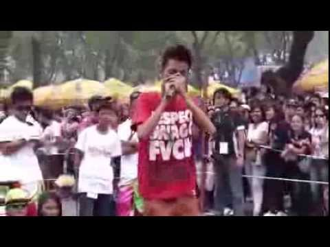 BEAT BOX GROUP PERFORM AT SINULOG FESTIVAL, CEBU PHILIPPINES...TRAVEL, ADVENTURE...