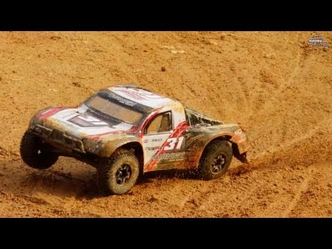 HobbyKing Product Video - Turnigy 1/10 2WD SCT