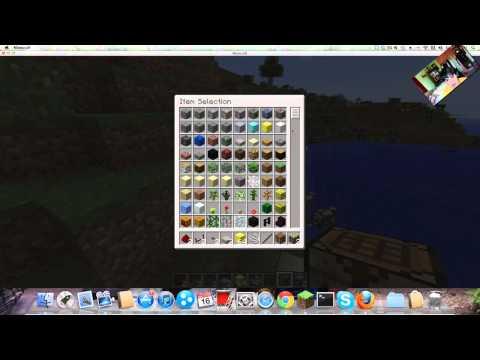 How To Install The Tornado Mod Minecraft 1.5.2